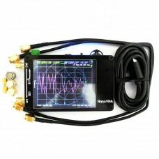 NanoVNA Anten Analizörü 50K-1.5GHz HF VHF UHF Anten Analyzer