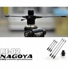 NAGOYA RE02  Mobil Anten SWR Ayar Cubuğu ve sinyal arttırıcı