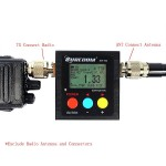 SureCom SW-102 Dijital SWR Metre