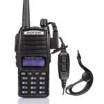 Baofeng UV-82 Dual Bant El Telsizi (VHF+UHF)