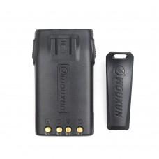 WOUXUN  Batarya Model No: 1A17KG-3 7.4V 1700 MAh