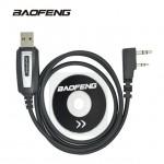 Baofeng Telsiz USB Data Kablosu programlama kablosu