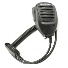 BAOFENG UV9R+/UV9R/BF-9700/A58/BF-5RWP El Maykı (Yaka mikrofonu)