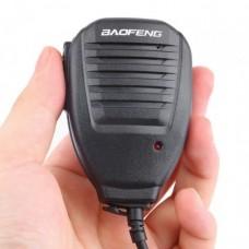 Orjinal Baofeng El Maykı Hoparlör Mikrofon