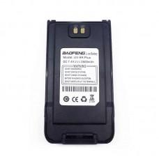 Baofeng UV-9R Plus Bataryası 2400mAh