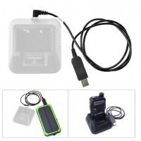 Telsiz USB şarj Kablosu